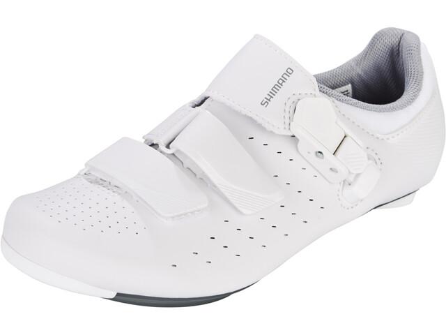 Shimano SH-RP301W Zapatillas Mujer, white